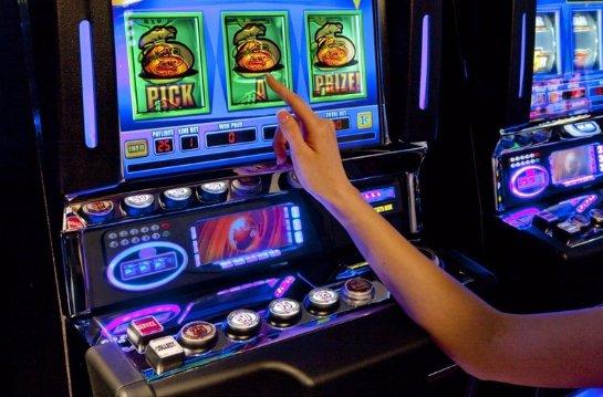 Игровые автоматы — Играть онлайн на реальные деньги