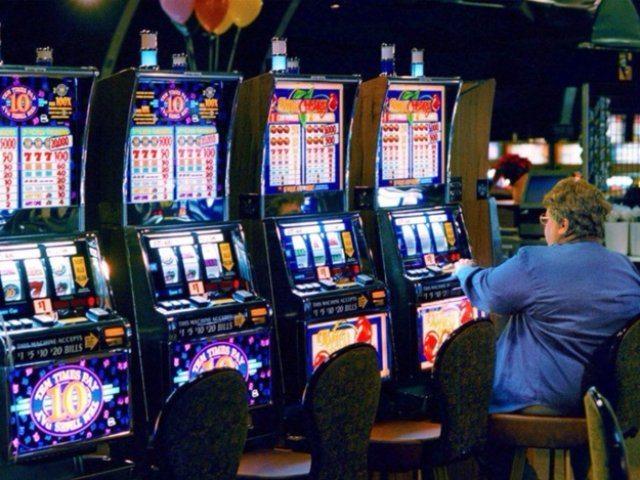 Игровые автоматы - Играть онлайн на реальные деньги