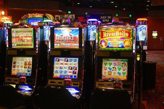 Онлайн игры на деньги, которые помогут разбогатеть