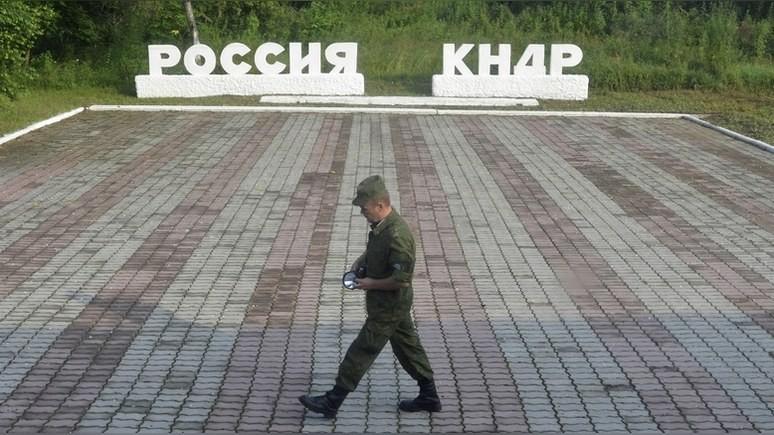 Newsweek: с растущим влиянием России на корейский кризис считаются даже союзники США