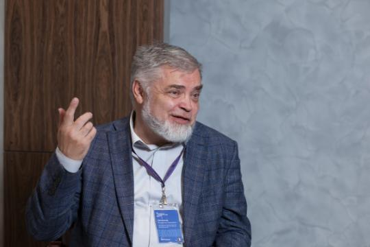 Владимир Автономов