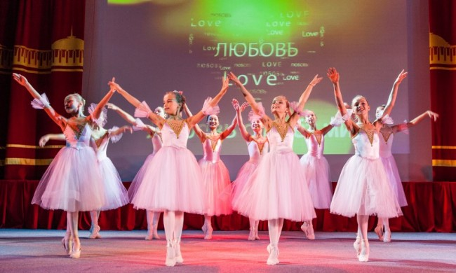 В Музее Победы прошла благотворительная акция «Любовь спасёт мир»