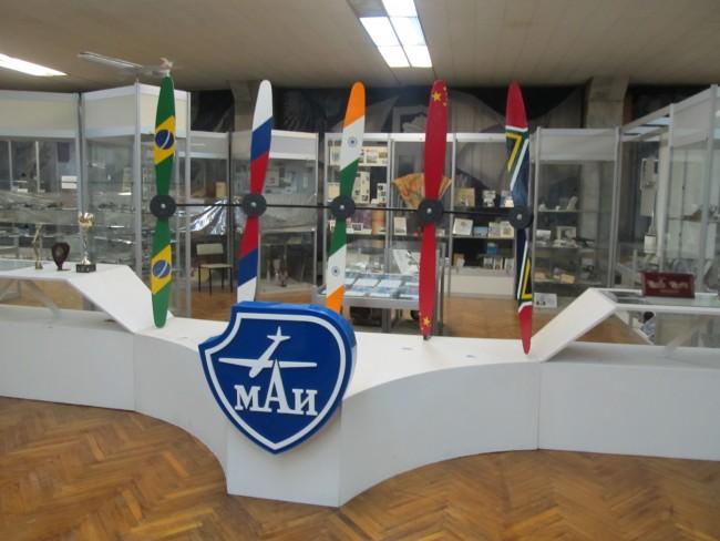 В Московском авиационном институте 7 октября состоится День науки