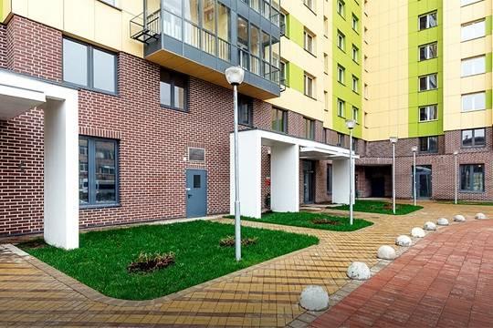 В программу реновации включено 5 177 домов