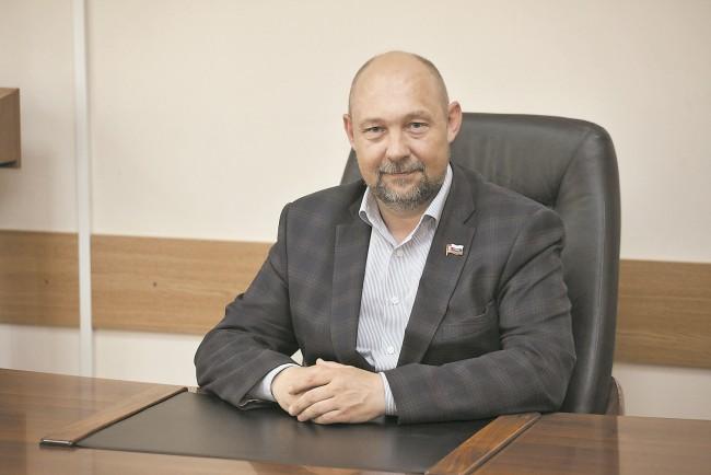 На вопросы жителей района Проспект Вернадского ответит Александр Сухоруков