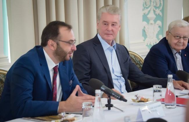 Власти Москвы подготовили новую систему поддержки столичных театров