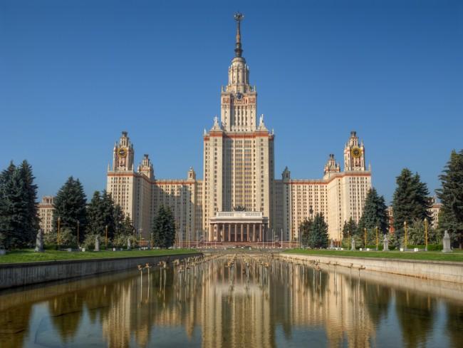 8 октября в МГУ пройдёт День открытых дверей