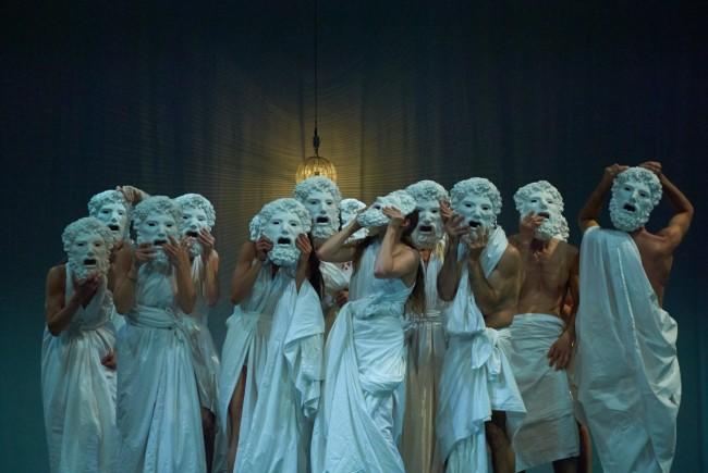 В «Мастерской Петра Фоменко» поговорят об истории театра