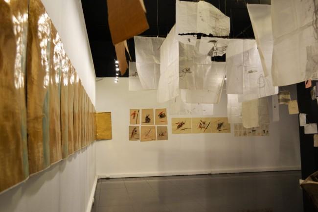 11 октября в Фили-Давыдкове откроется выставка «Я здесь?»