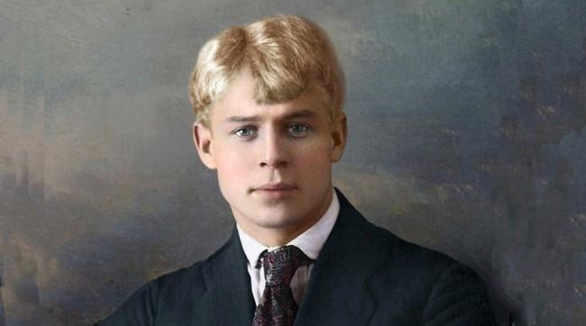 15 октября в Воскресной школе «Родник» в Крылатском состоится вечер памяти Сергея Есенина