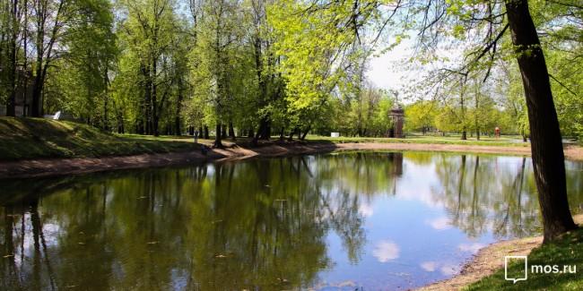 Столичный парк «Усадьба Михалково» вновь открылся после благоустройства