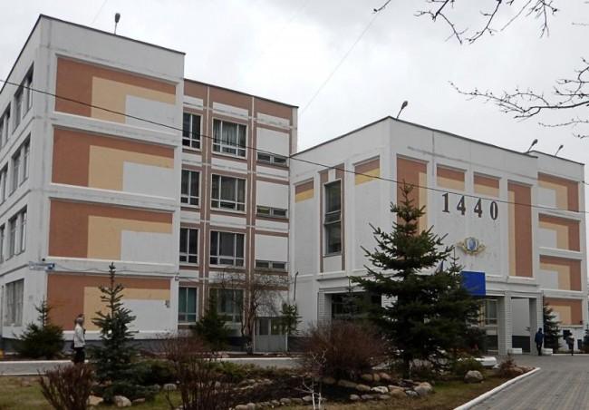 Школа № 1440 района Крылатское вошла в топ-500 учебных заведений России