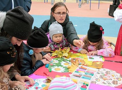14 октября в Парке Победы отметят Покров день