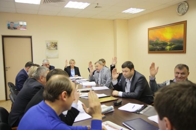 Полковника полиции Владимира Береснева выбрали председателем Общественного совета при УВД по ЗАО