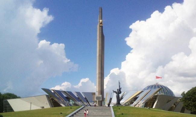 Музей Победы принял участие в международной конференции в Белоруссии