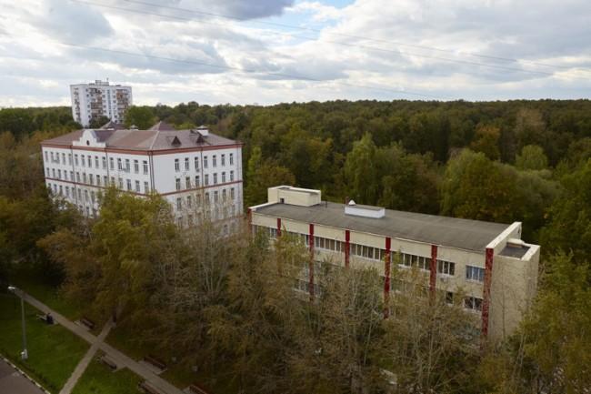 Больница №51 победила в Спартакиаде среди врачей