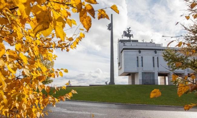 24 октября Музей Победы приглашает на вечер поэзии «Строфы Победы»