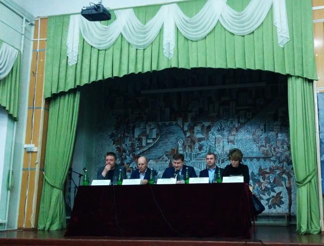 На встрече с главой управы Кунцево обсуждались вопросы благоустройства района