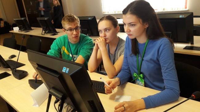 Студенты МТУ заняли призовые места на конференции «От научных идей к стратегии бизнес-развития»