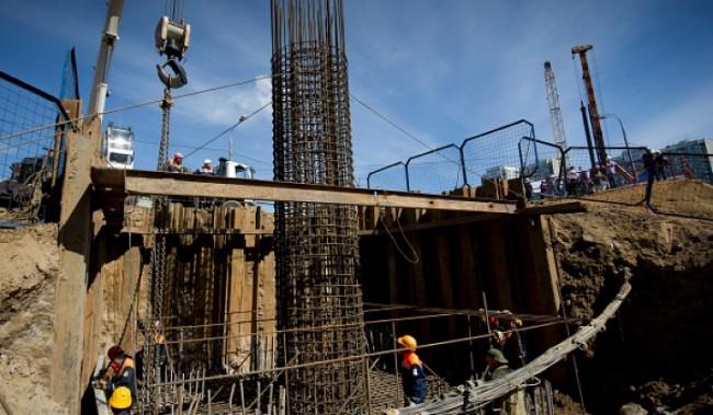 Второй этап строительства южного дублера Кутузовского проспекта согласован Главгосэкспертизой России