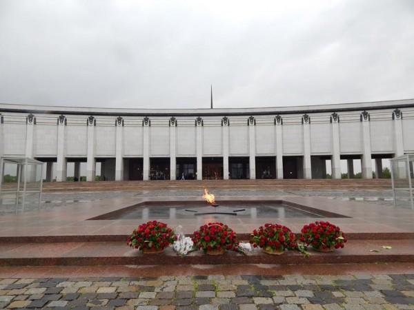 28 октября в Музее Победы наградят школьников со всей России