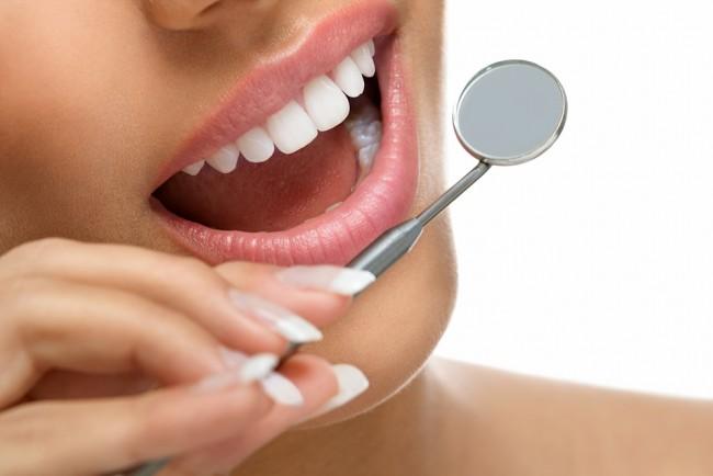 Акция «Здоровые зубы» в ГКБ №17 ДЗМ