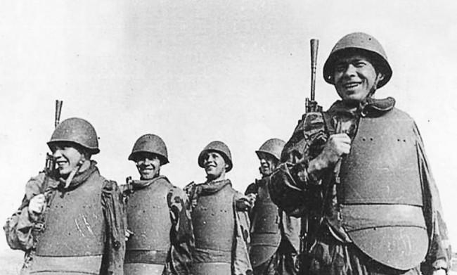 Музей Победы рассказывает о Дне спецназа