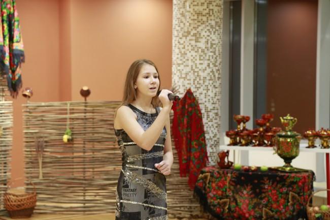 Во Внуково прошёл творческий фестиваль «Народное сияние»