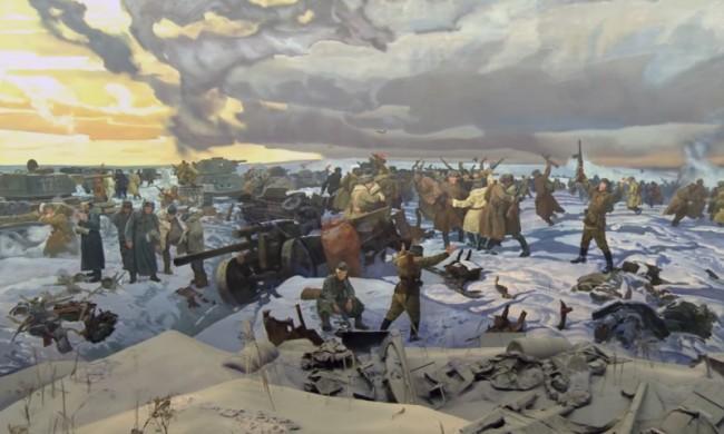 21 ноября в Музее Победы  состоится конференция «Сталинградская битва»