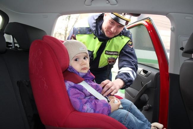 На Западе Москвы подвели итоги окружного профилактического мероприятия «Ваш пассажир-ребёнок»