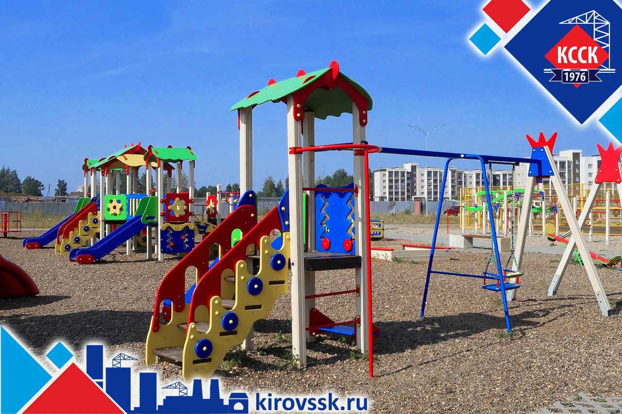 ЖК «Метро» — будущее Юго-Западного района Кирова