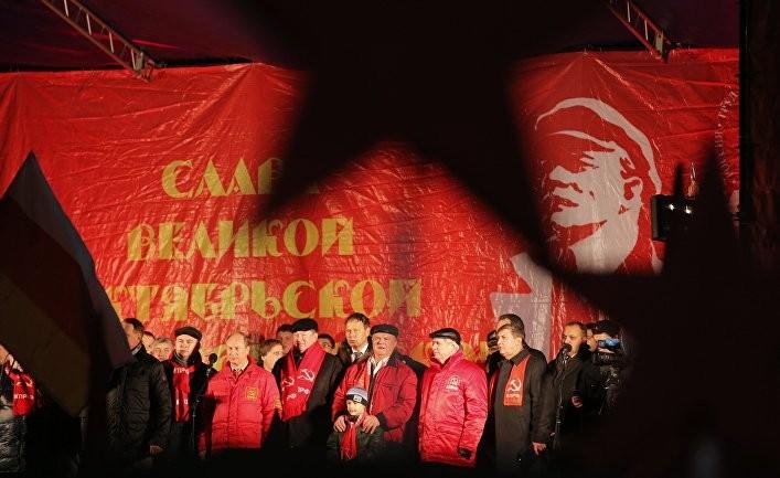 Запад слеп и не способен принять Россию