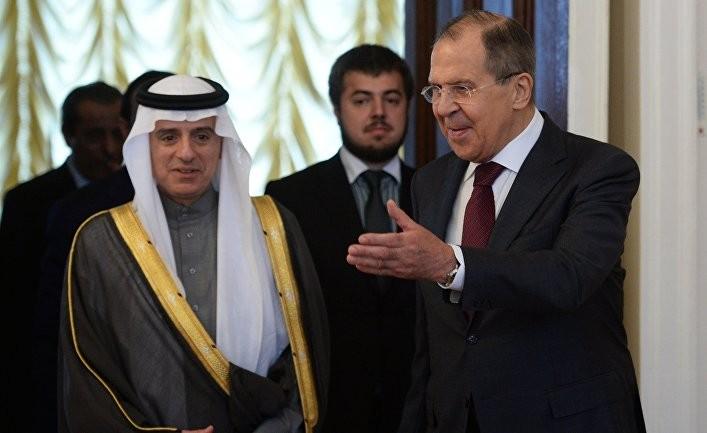 Возможно ли сближение России и Саудовской Аравии?