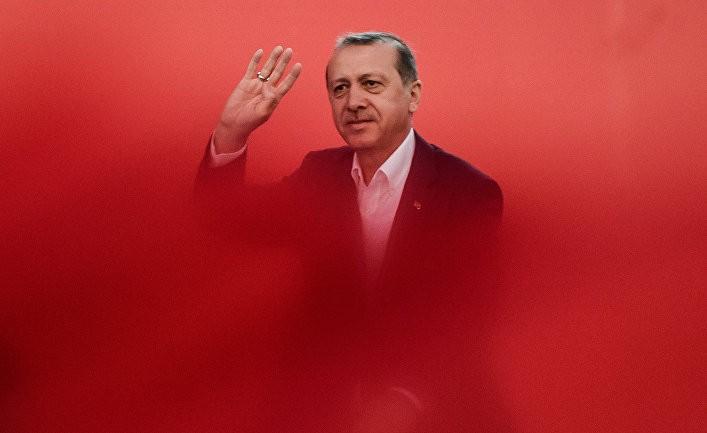 Турция стала локальной державой