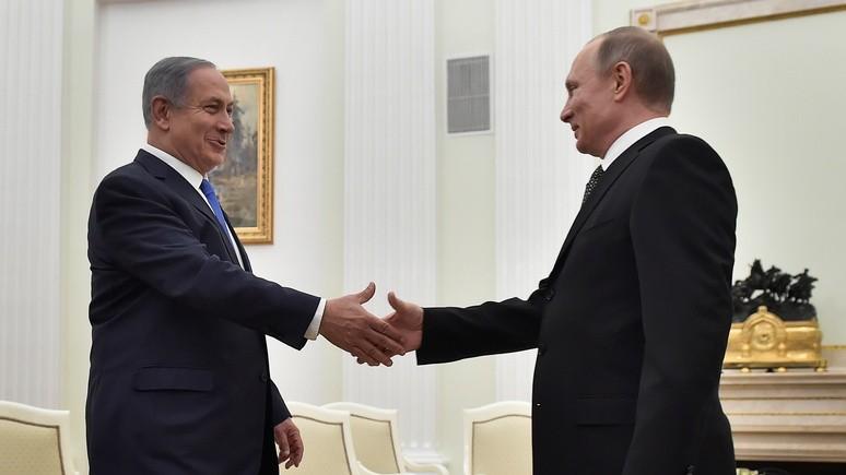 Globes: торговый оборот России и Израиля увеличился на 25%