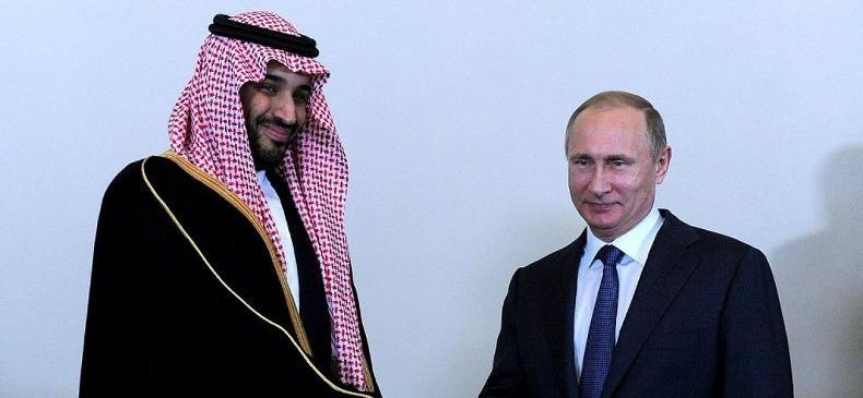 Сближение между Россией и Саудовской Аравией серьезно осложняется в связи с экономическими трудностями и иранским фактором