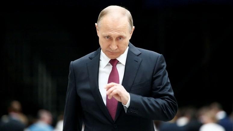 Эксперты поведали Politico, как Запад сможет «обуздать» Путина