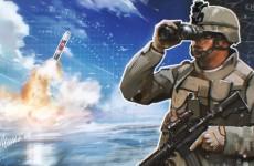 Шпион, приманка и минер: для ВМС США создадут беспилотную подлодку