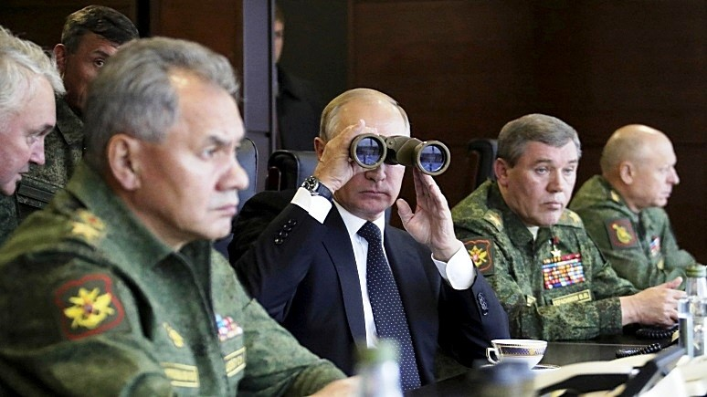 NYT: учения «Запад» помогли НАТО понять, чего боится Москва