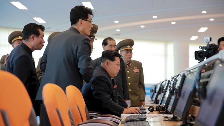 Fortune: Россия стала новым интернет-провайдером для Северной Кореи