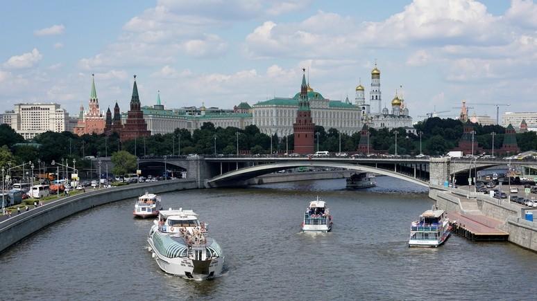 Bloomberg объяснил, почему глобальное потепление выгодно для России