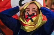 СМИ: Мадрид разбилмечты каталонцев о независимости, но заплатил за это высокую цену