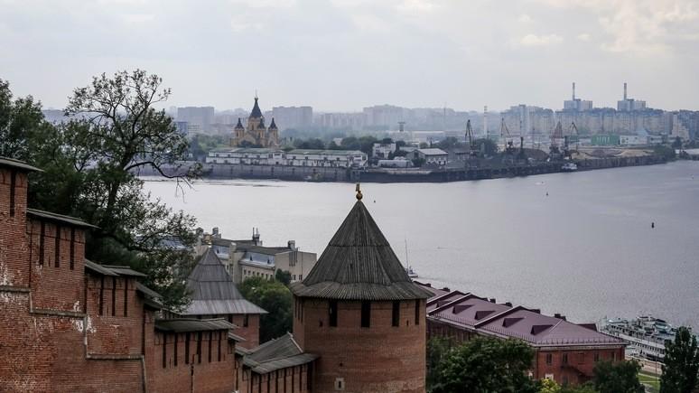 Neue Zürcher Zeitung: «варяги» Путина не решат проблемы регионов