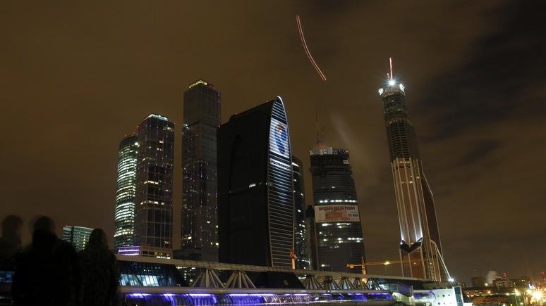 Financial Times: инвесторы меняют Индию на Россию