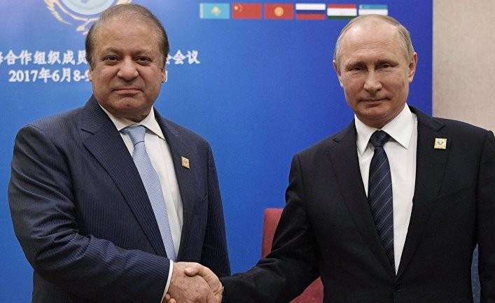 Российско-пакистанские отношения опираются на хитроумную внешнеполитическую эквилибристику