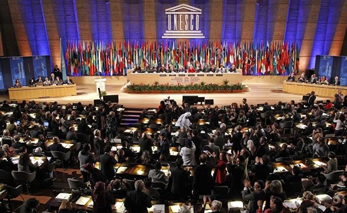 Косово рвется в ЮНЕСКО