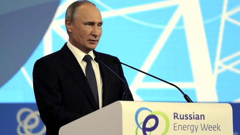 Bloomberg: у Путина с Трампом ничего личного