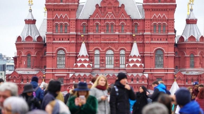 NTD: россияне хорошо отдохнули летом дома, но скучают по загранице