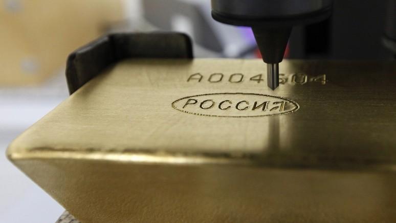 DWN: при Путине в России наступила «золотая эпоха»