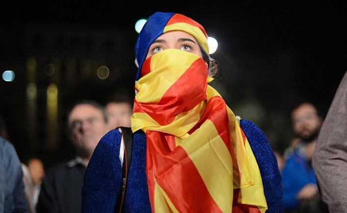 Каталонский кризис: право, политика и эмоции